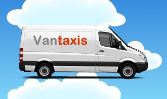 Booking a Van Taxi